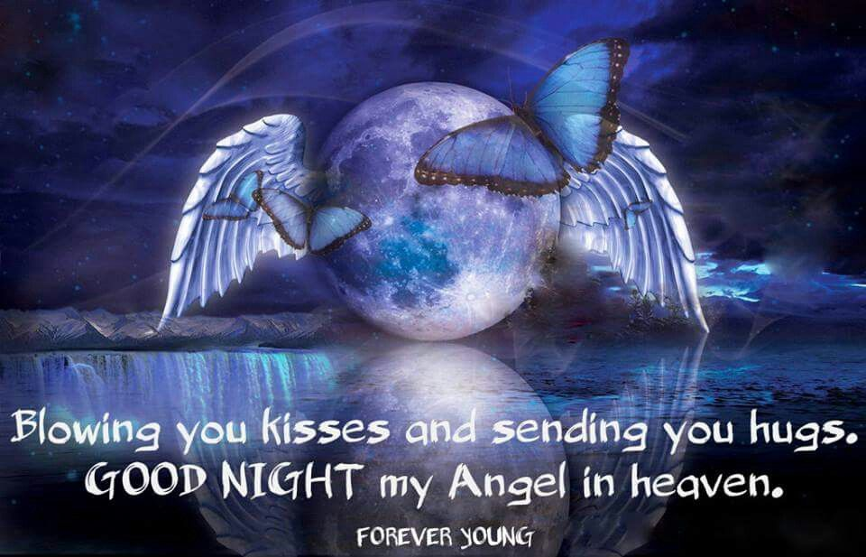 Crescent Moon Night Light