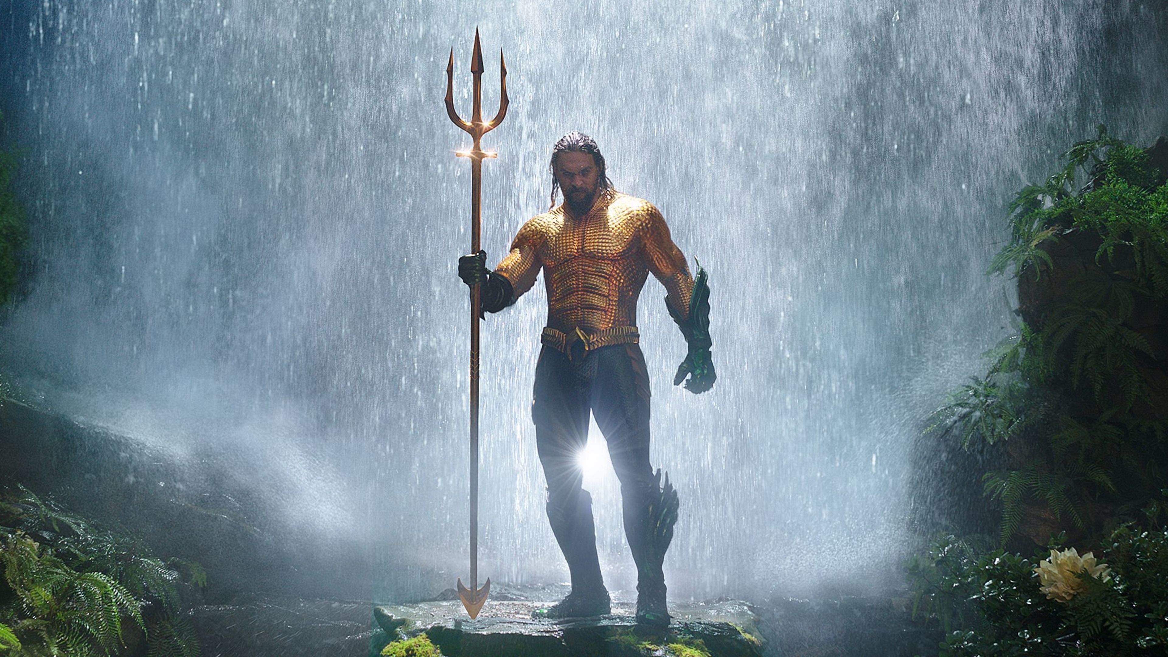Aquaman 2018 Streaming Ita Cb01 Film Completo Italiano