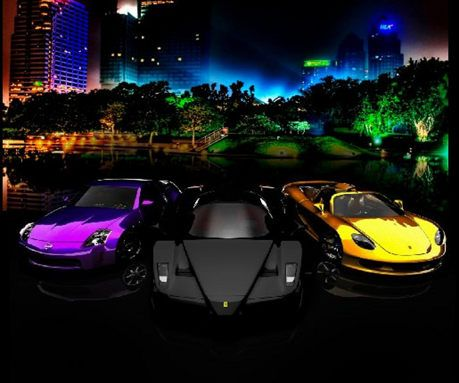 Colorful Cars Car Wallpapers Cool Car Wallpapers Hd Car Backgrounds