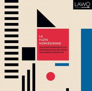 Den Klassiske cd-bloggen: Delikat fløytemusikk fra «gullalderen»