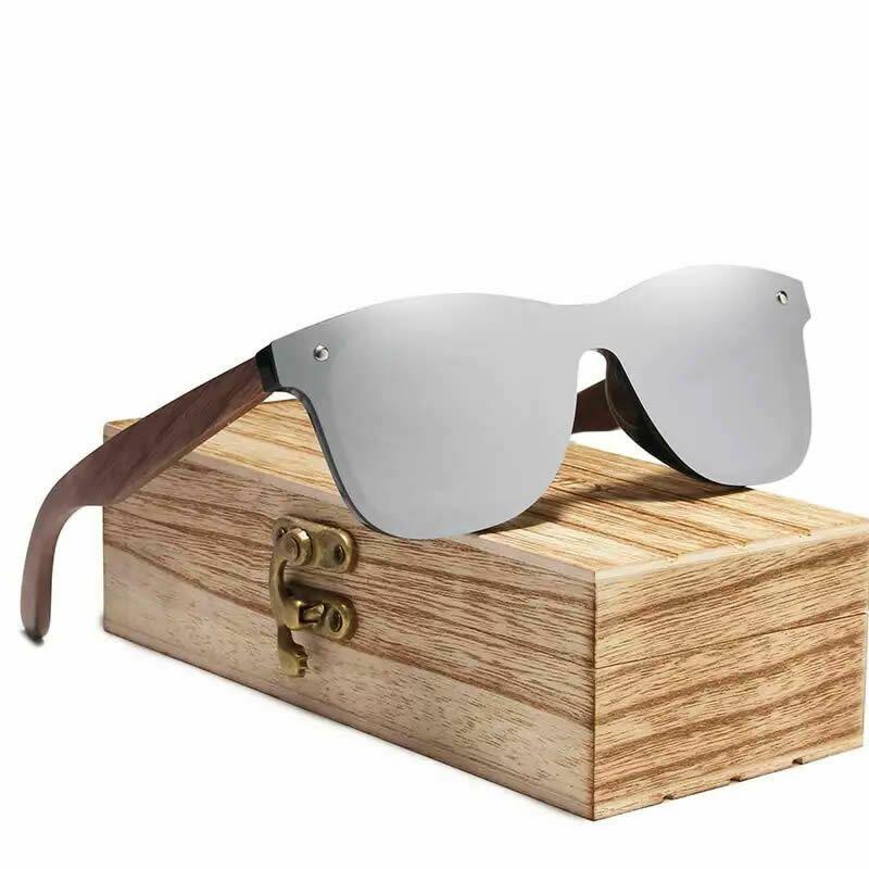 buen servicio tienda de descuento ahorros fantásticos Gafas De Sol Para Hombre Polarizadas Estilo Espejo Antireflejo ...
