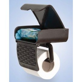 Toilet Paper Holder With Storage Plascoline Outdoor