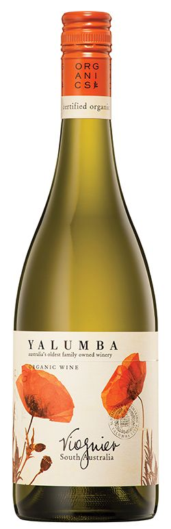 Yalumba Organic Viognier South Australia wine