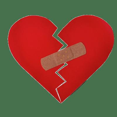 Can L Ve Mend A Broken Heart Bleeding Heart Broken Heart Symbol Mending A Broken Heart