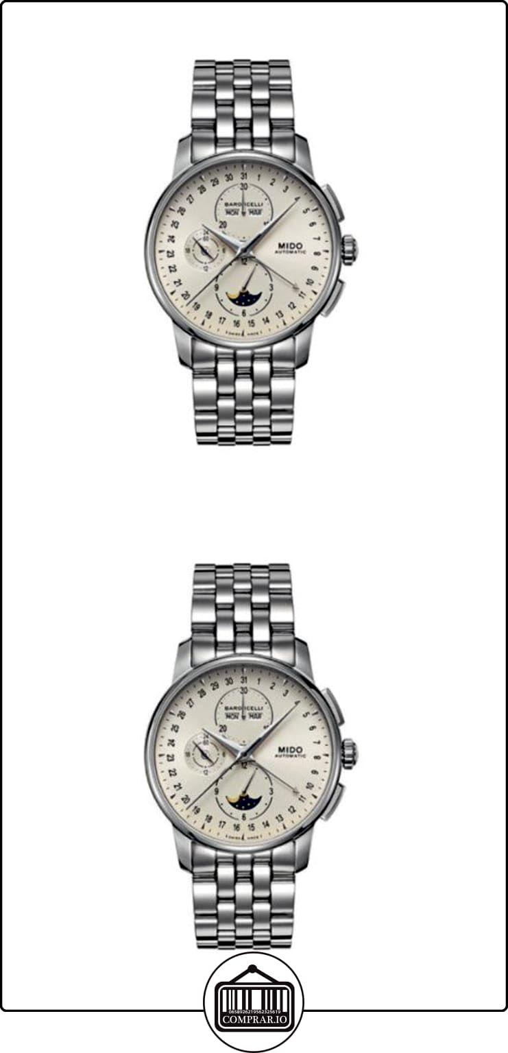 8e5e18a64dcf MIDO - Reloj ✿ Relojes para hombre - (Lujo) ✿