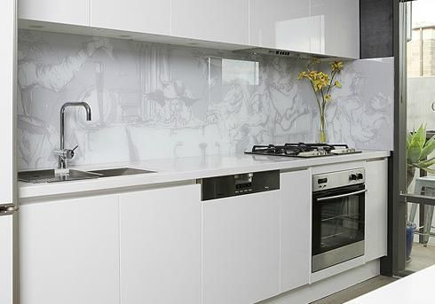 The Top Ten Signs Your Kitchen Is Dated Kitchen Splashback Splashback Kitchen Splashback Designs