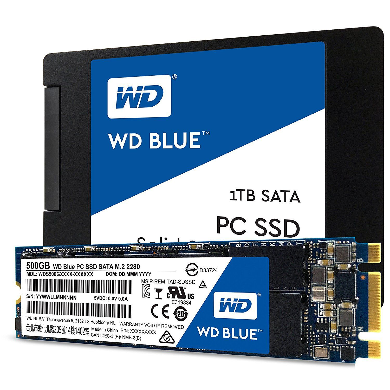 Ssd Vs Hdd Ssd Driving Product Launch