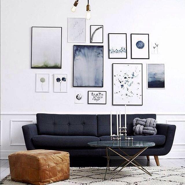 Bilderwand wohnzimmer top full size of wohnzimmer for Herrlich tv wand