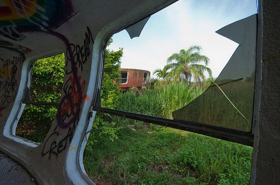 Forgotten Florida: 6 Amazing but Abandoned Places in the Sunshine State   Direct Villas Florida