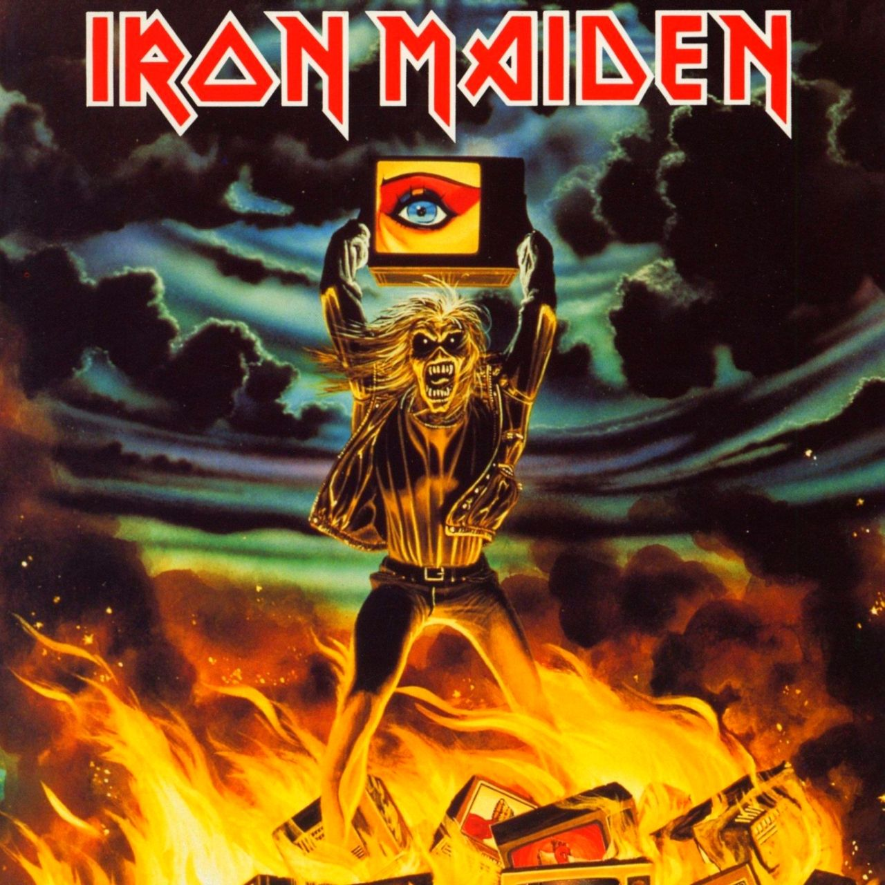 maiden rock personals One of the first groups to be classified as british metal, iron maiden helped set the rock scene for the a double-live album featuring their biggest hit singles.