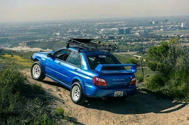 Like A Boss Subaru Subaru Justy Lifted Subaru