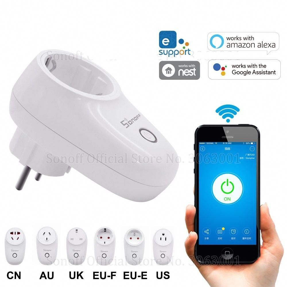Smart Plug for Alexa Price: 17 65 & FREE Shipping #model