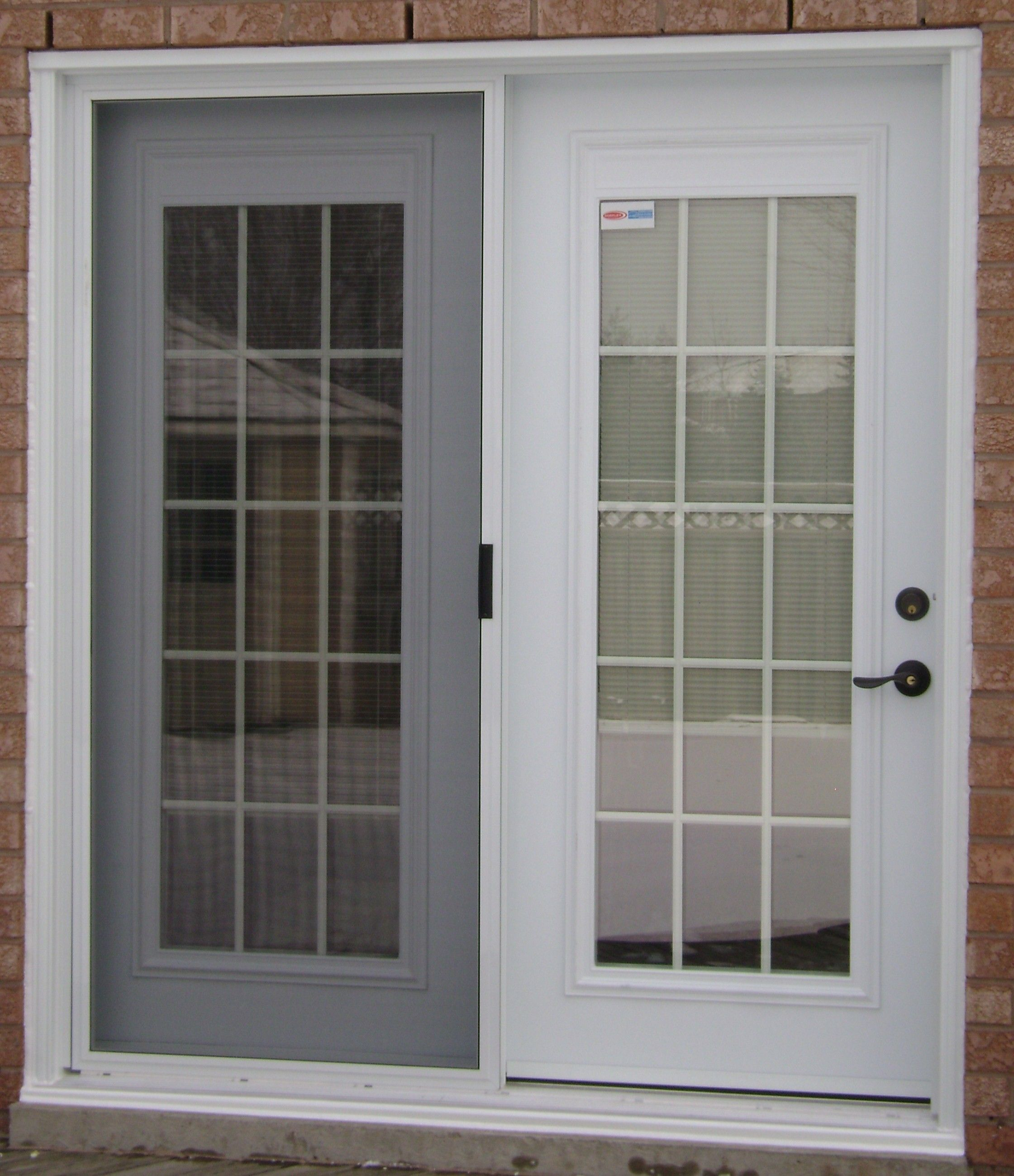 Awesome lovely patio blinds interesting french doors patio blinds