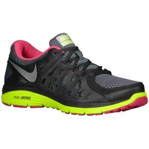 9e6c211b5b3ab9 Nike Dual Fusion Run Womens Volt