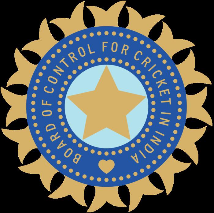 Bcci Logos Download Cricket In India India Cricket Team Cricket Logo