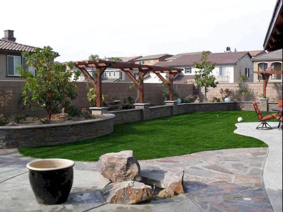 63 Favourite Backyard Landscaping Design Ideas On A Budget