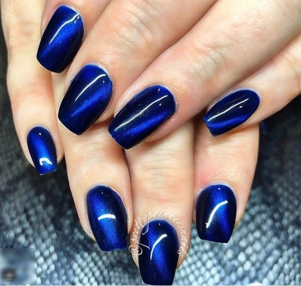 Gel Nails 2018 Trends Pretty 69 Photos Nails Pinterest Nails