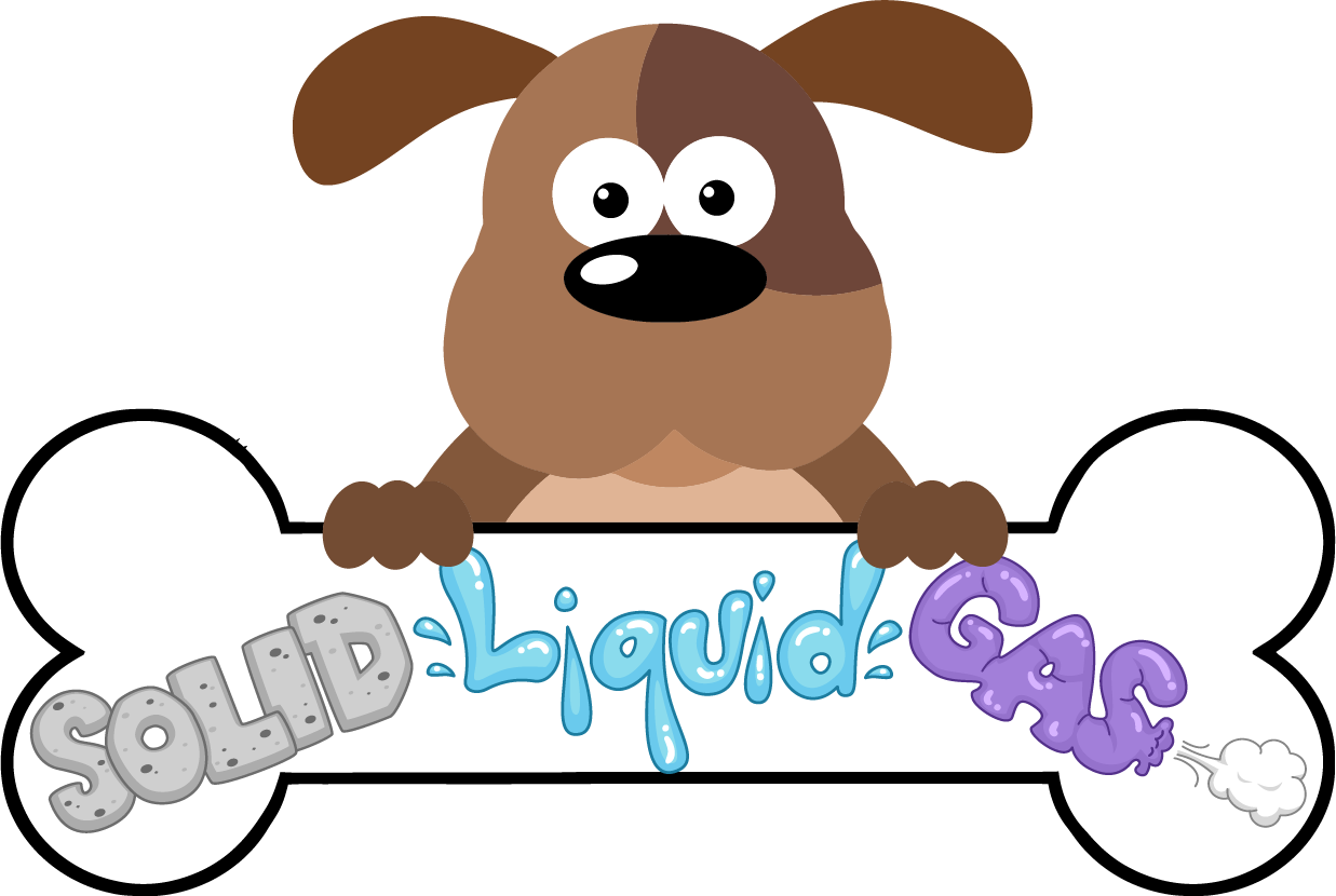 Solid Liquid Gas Unit Math And Science Activities