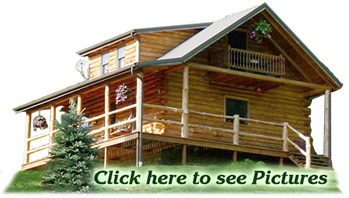 Charmant Rent This Log Cabin In Morgan County, Near McConnelsville, Ohio