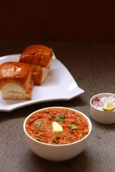 Pav bhaji tasty and easy to make snack recipe indianfood food pav bhaji tasty and easy to make snack recipe indianfood food recipes forumfinder Gallery