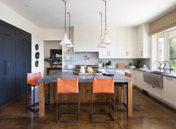 Küchenarbeitsplatte beton Arbeitsplatte aus Beton kitchens - k chenarbeitsplatten aus beton