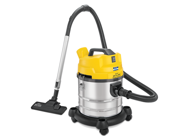 Kent S Wet And Dry Vacuum Cleaner For