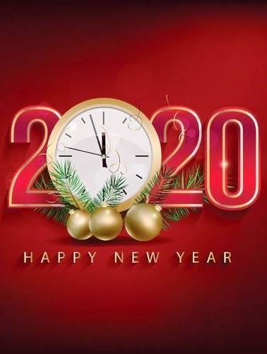 new year pictures and quotes 2020. May the spirit of the season of New year fill your heart with serenity and peace. Wish you a happy new year! #HappyNewYearPictures2020 #HappyNewYear2020 #seasonsoftheyear
