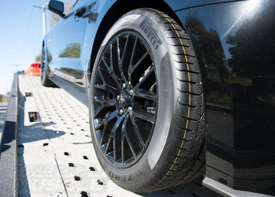 How to Find Tire Size for Your Car   Tired and Cars