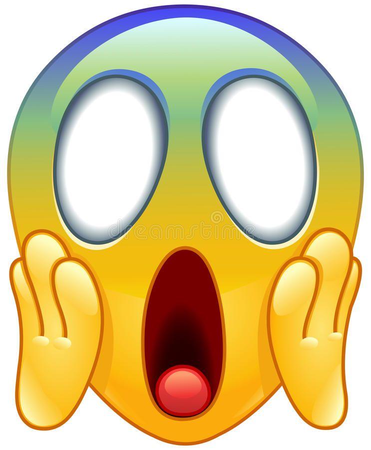 Foto Acerca Emoji De Griterio Del Emoticon Con Dos Manos Que Sostienen La Cara Ilustracion De Hombre Emojis De Whatsapp Nuevos Emoticonos Emojis Para Whatsapp