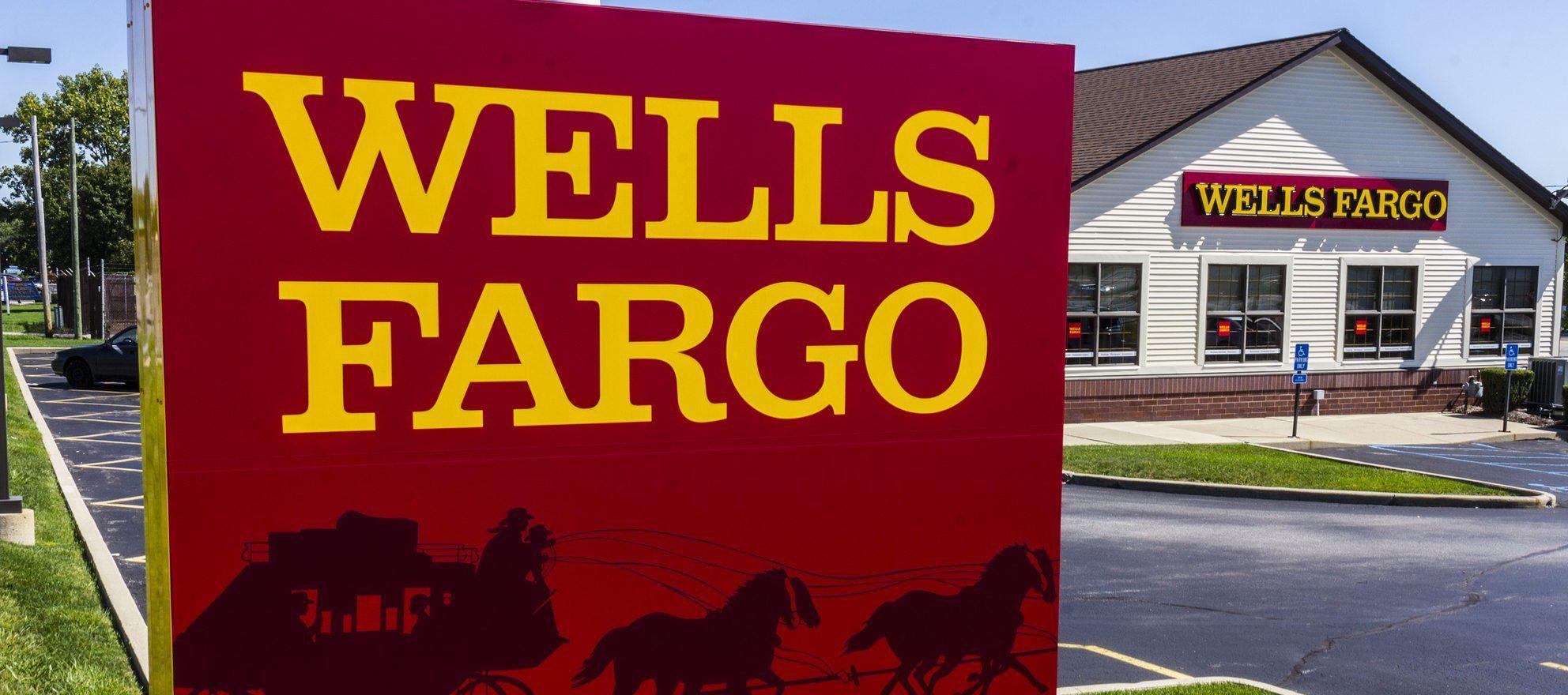 Wells Fargo Mortgage Online Wells fargo mortgage, Wells
