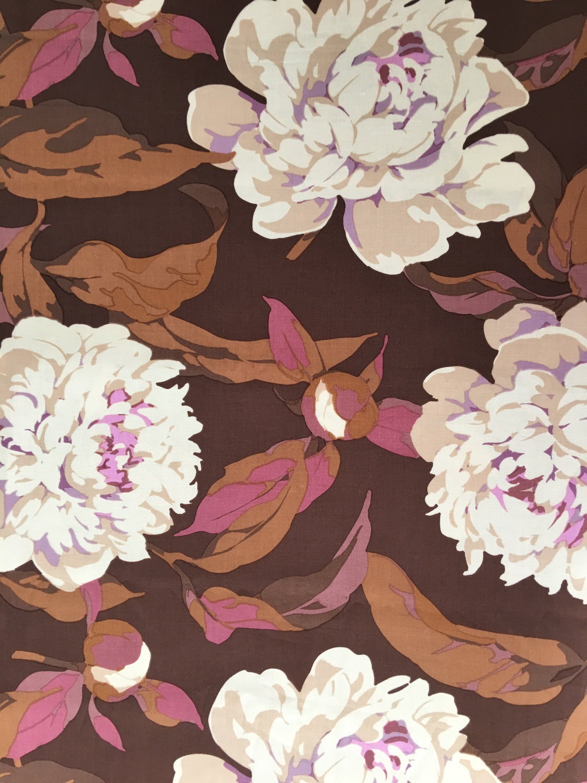 1//2 Yard Kaffe Fassett Luscious Magenta 100/% Cotton Quilting Fabrics