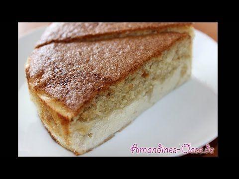 Dreh Dich Um Kuchen Zauberkuchen Ein Besonderer Kasekuchen Dreh Dich Um Kuchen Kuchen Kuchen Rezepte