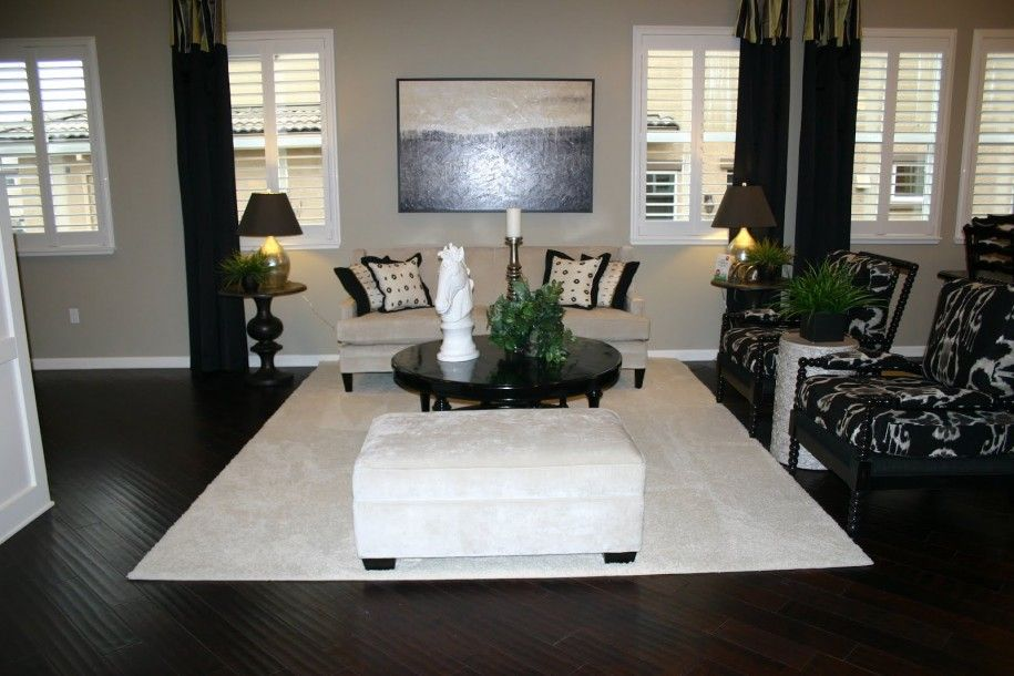 Living Room Ideas Dark Wood Floor cool dark hardwood floors with dark furniture | house floor plans