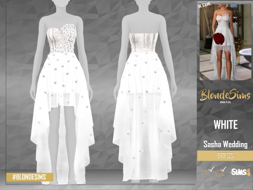29+ Sims 4 wedding dress ideas in 2021