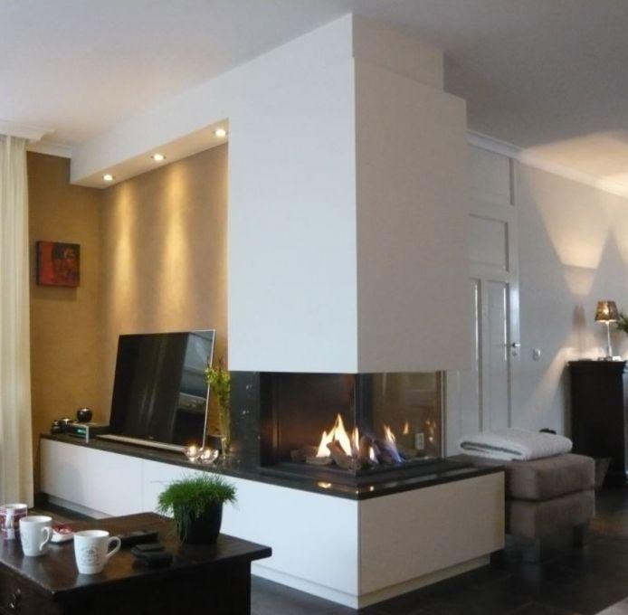 OBJECTdesign - gashaard   inbouw  DRU - Milo Fireplaces - möbel boss wohnzimmer