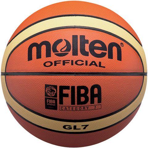 Molten Basketball Bgl7 Basketball Fiba Approved Molten Usa Basketball Ball Basketball Fiba Basketball