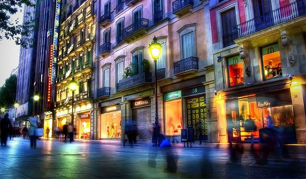 Collection of Fascinating Barcelona Photographs