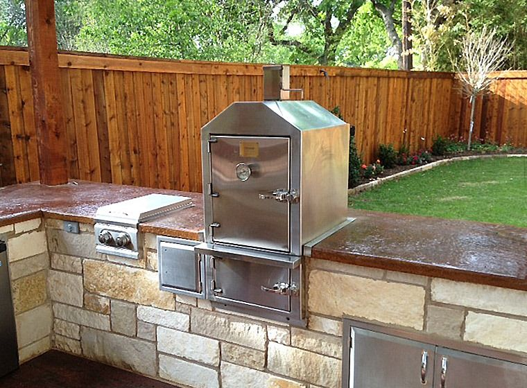 Best Amazing Outdoor Kitchen Ideas Design For Small Space On A Budget Outdoor Kitchen Outdoor Kitchen Bars Outdoor Bbq