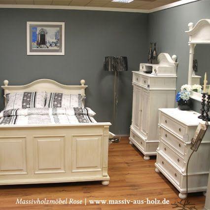 Schlafzimmer im Landhausstil | Landhaus möbel, Wohnen, Zuhause