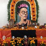 Altar 2014 by joven_60