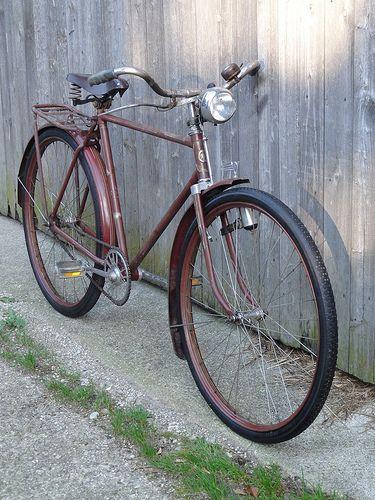 1949 Victoria Vintage Bicycles Vintage Bikes Bicycle Design