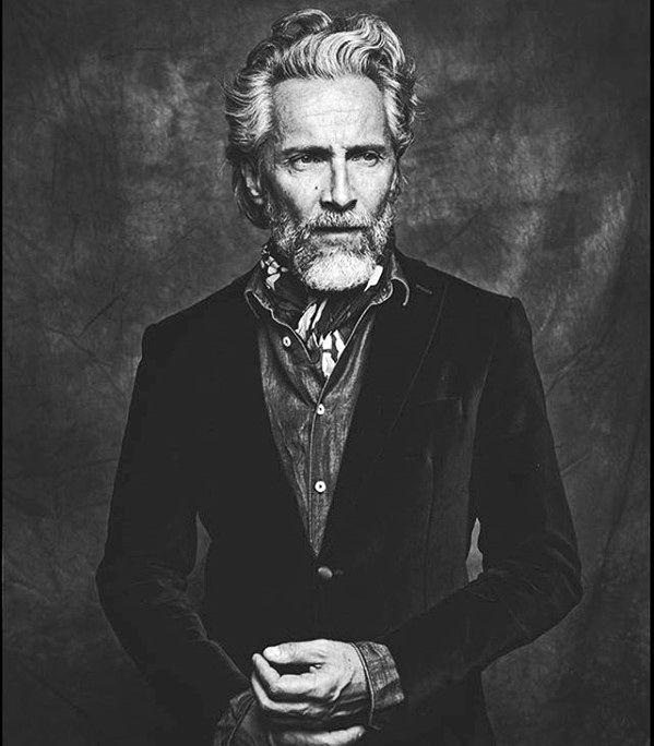 Wedding Beard Styles: 60 Grey Beard Styles For Men