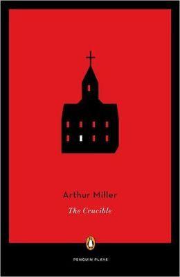 The Crucible Paperback Crucible Penguin Books Books