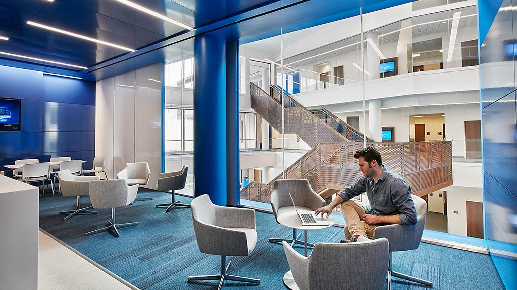 Building On The Momentum Of Its National Rankings And Increasing Enrollment KUs School Business Extra CreditInterior Design MagazineBusiness