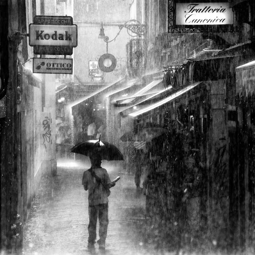 Monsoon...* by roberto bon