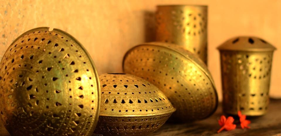 Gujrat A Prominent Indian Handicraft Manufacturer State