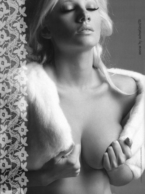 Simona mihiela nude pics