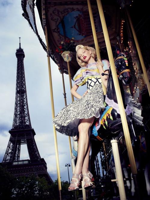 L'Officiel Paris