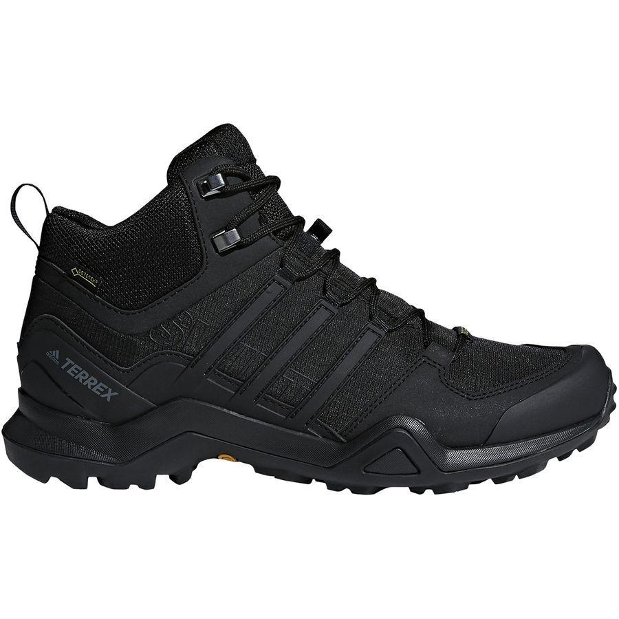 6404b153017 Karrimor Mendip Leather II Weathertite, Men High Rise Hiking Shoes ...