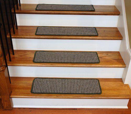 Best Washable Non Skid Carpet Stair Treads Chameleon 13 400 x 300